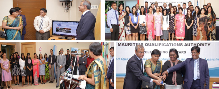 Mqa Mauritius Qualifications Authority